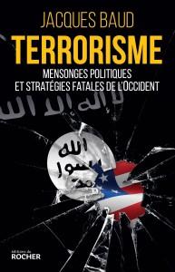 Baud Terrorisme cover